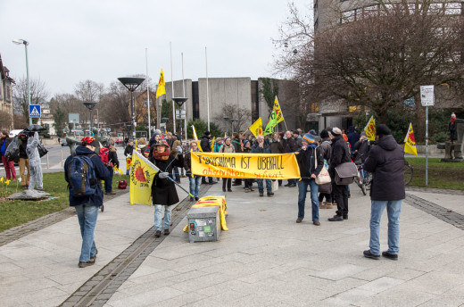 kpw-photo 2016-03-11 - 5 Jahre Fukuschima-Kernschmelze - Demonstration in Goettingen -  Web-2710